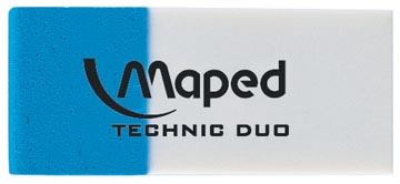 Maped gomme Technic Duo