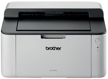 Brother imprimante laser noir-blanc HL-1110