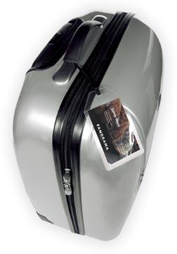 3L étiquettesà bagage ft 72 x 123 mm, paquet de 10 pièces