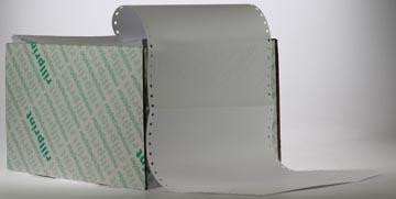 Papier blanco ft 240 mm x 11 pouces (280 mm), 60 g/m²