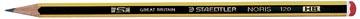 Staedtler crayon Noris HB