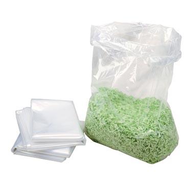 HSM sacs pour destructeur Securio P36 et P36i, paquet de 100 sacs