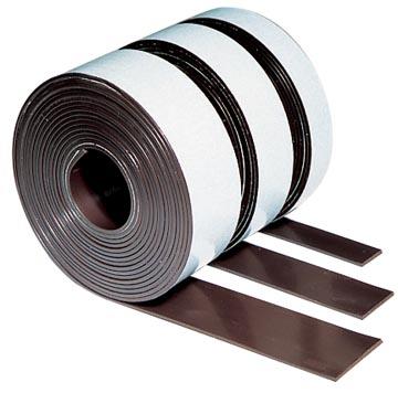 Legamaster bande magnétique, largeur 25 mm