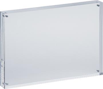 Maul cadre photo acrylique ft 21,1 x 14,9 x 3 cm