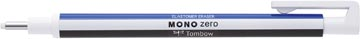Tombow stylo gomme MONO zero, pointe ronde, rechargeable