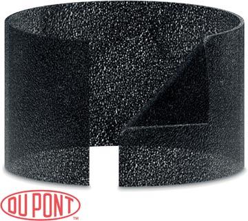 Leitz DuPont Couche de carbone de rechange pour purificateur d'air TruSens Z-2000, paquet de 3 pièces