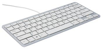 R-Go Compact clavier ergonomique, qwerty