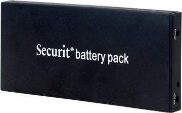 Securit pile pour panneau d'affichage led