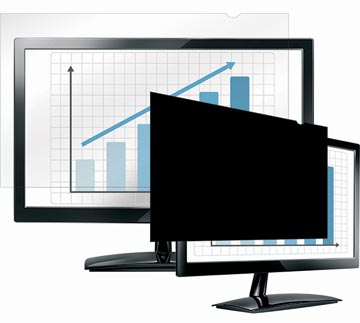 Fellowes Privacy Filter pour moniteur LCD 18.1 pouces