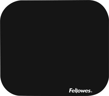 Fellowes tapis de souris, noir