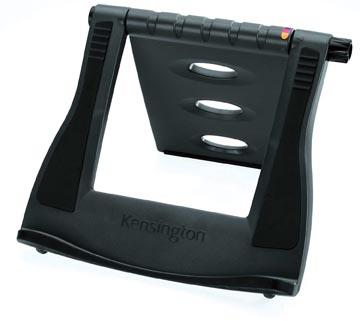 Support de refroidissement Kensington SmartFit Easy Riser pour ordinateur portable gris