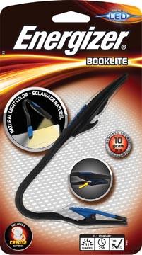 Energizer lampe Booklite, 2 piles CR2032 inclus, sous blister