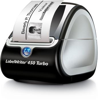 Dymo système de lettrage LabelWriter 450 Turbo