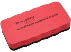 Pergamy brosse magnétique pour tableaux blancs