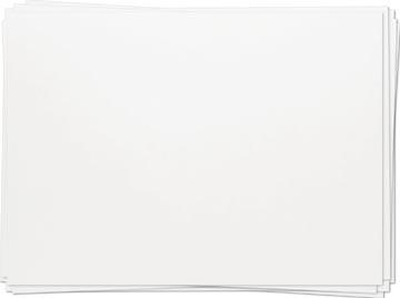 Papier à dessin 200 g/m², ft 73 x 110 cm