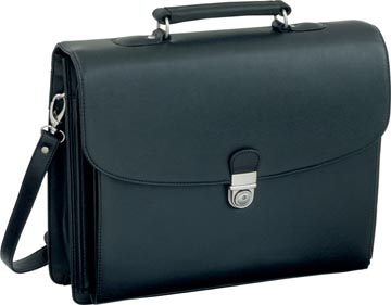 Alassio by Jüscha attaché-case Forte