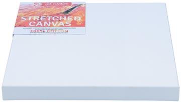 Talens Art Creation châssis entoilés 3D coton ft 30 x 30 cm
