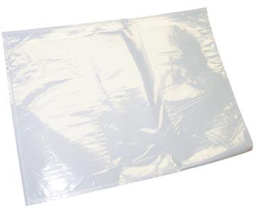 Tenzalopes etui autocollant ft A4, blanco, boîte de 500 pièces