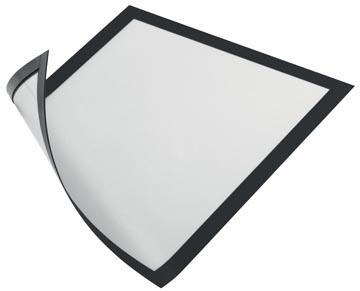Durable Cadre magnétique noir