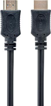 Gembird Cablexpert câble HDMI avec Ethernet, série select, 1 m