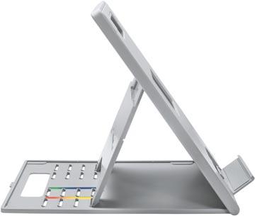"Kensinton Smartfit Easy Riser Go laptop support S17"""