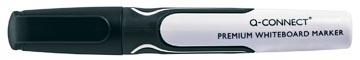 Q-Connect marqueur tableau blanc, pointe ronde, rouge