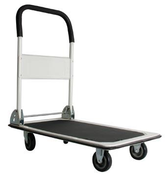 Perel chariot plate-forme, ft 48 x 83 x 74 cm, maximum 150 kg