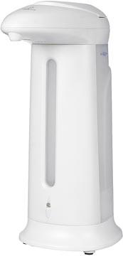 Platinet distributeur de savon automatique avec senseur, contenu: 330 ml