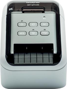 Brother système de lettrage QL-810W