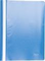 Pergamy farde à devis, ft A4, PP, paquet de 25 pièces, bleu
